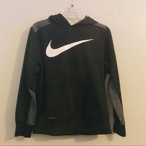 Nike Dri-Fit Hoodie. Size XL